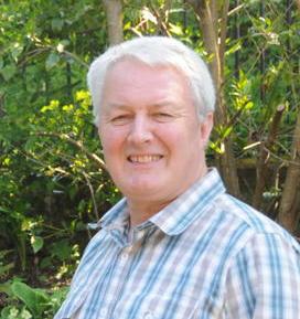 David Fouracre